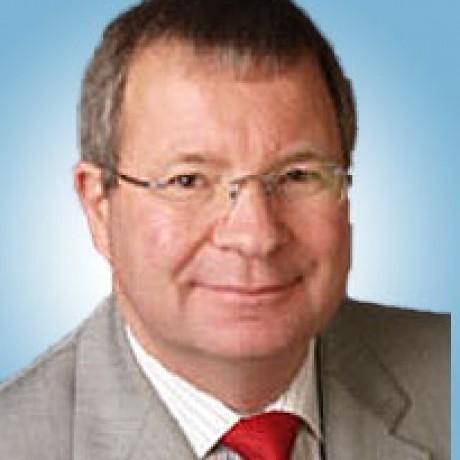 Profilbild von Dr. Rolf Sons